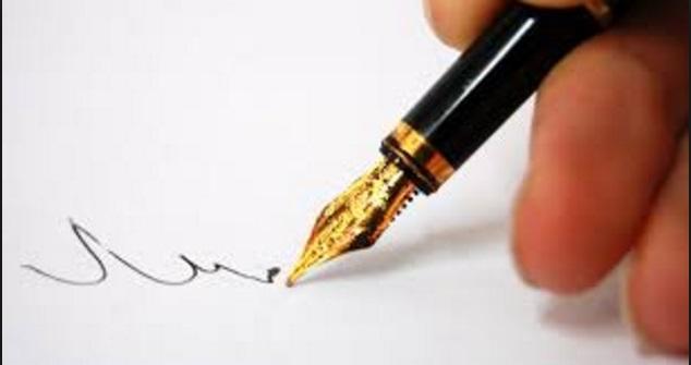 A Importância de Escrever Suas Metas